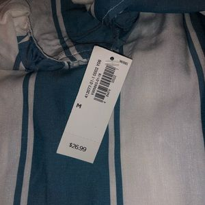 Old Navy Tops - Old Navy Striped Tank